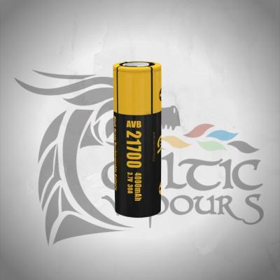 Avatar 21700 Battery 4000mAh