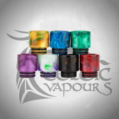 810 Drip TIp - Random Colour