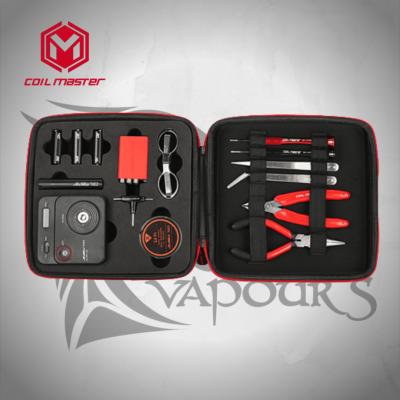 Coil Master V3 DIY Kit