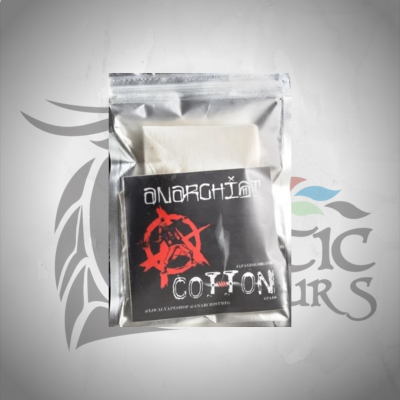 Anarchist Japanese Organic Cotton