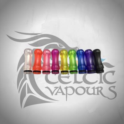 510 Drip Tip - Random Colour