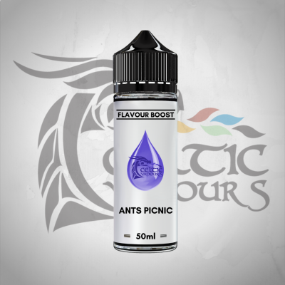 Ants Picnic Flavour Boost Concentrate 50ML