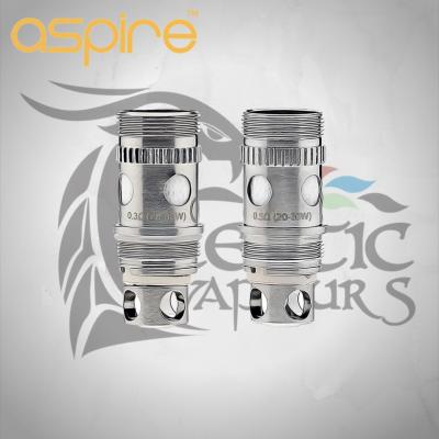 Aspire Atlantis Coils