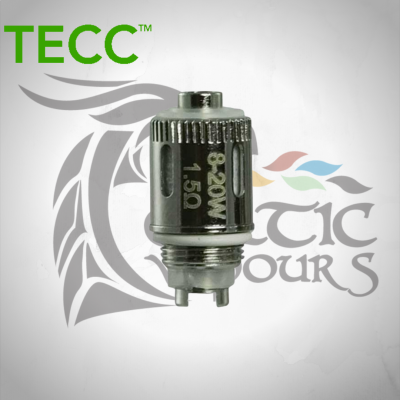 Tecc Cs air Coils