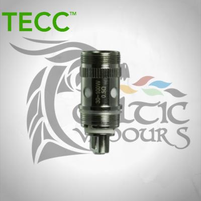 Tecc Slider 2 ML2 Coils