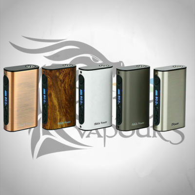 Eleaf iStick Power Mod