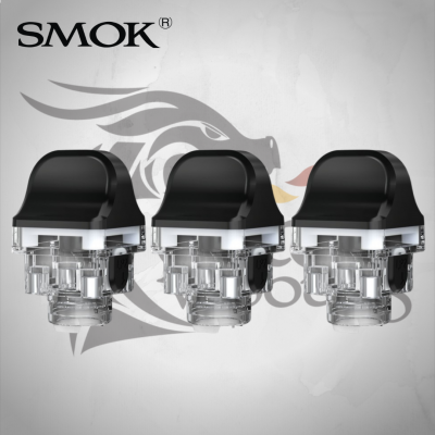 Smok RPM 4 RPM Replacement Pod Pack of 3