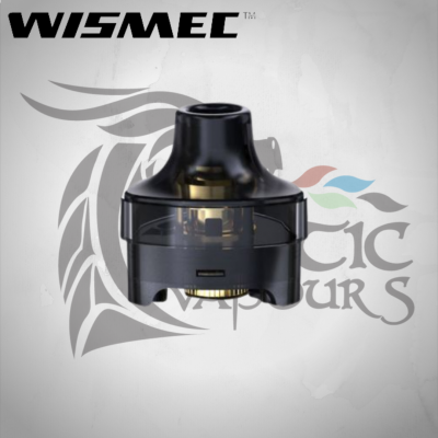 Wismec R80 Replacement Pod