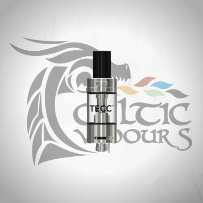 TECC CS Air Slider Tank