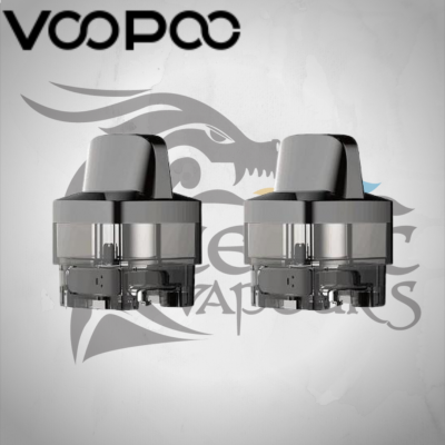 VooPoo Vinci Replacement Pod Twin Pack