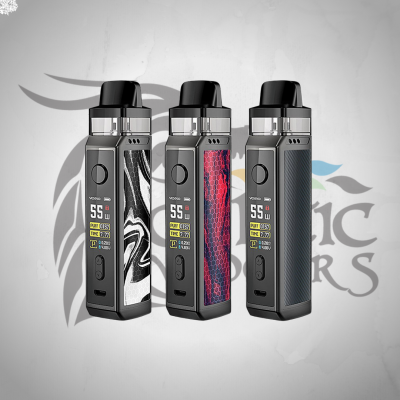 Voopoo Vinci X Pod Kit Limited edition