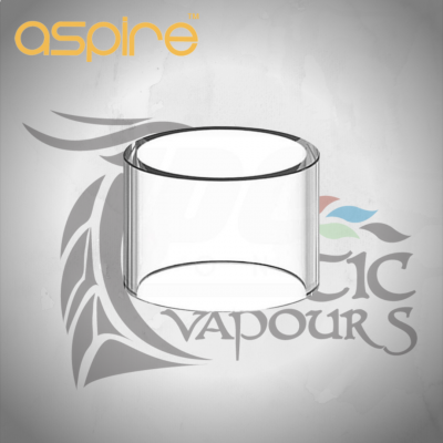 Aspire Nautilus GT Replacement Glass