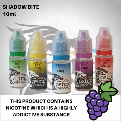 Shadow Bite 10ml